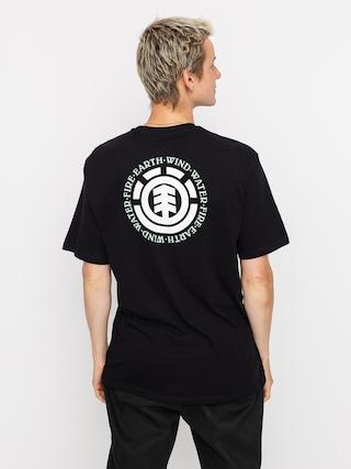 Element Seal Bp T-shirt (flint black)