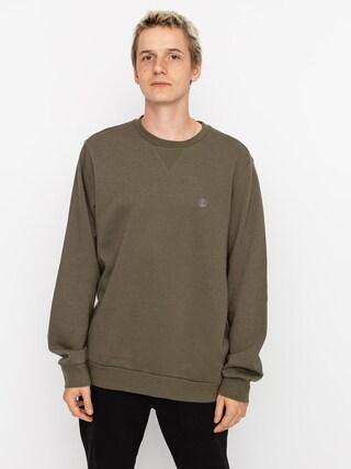 Element Cornell Classic Cr Sweatshirt (army)