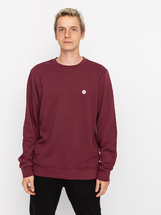 Element Cornell Classic Cr Sweatshirt (vintage red)