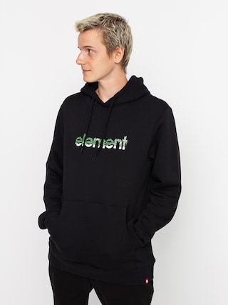 Element Proton Capsule HD Hoodie (flint black)