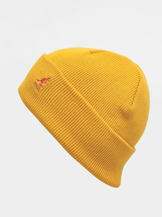 Kangol Acrylic Pull On Beanie (old gold)