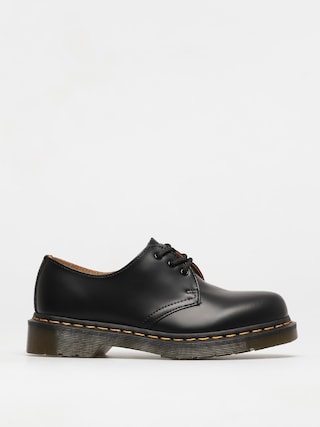 Dr. Martens 1461 Shoes (black smooth)