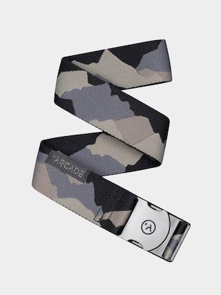 Arcade Ranger Belt (grey/peaks camo)