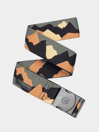 Arcade Ranger Belt (ivy green/peaks camo)