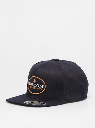 Volcom Liberated 110 ZD Cap (navy)