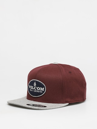 Volcom Liberated 110 ZD Cap (port)