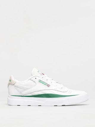 Reebok Legacy Court Shoes (white/glegrn/white)