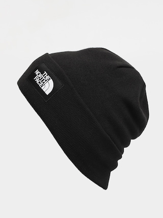 The North Face Dock Worker Recycled Beanie (black)