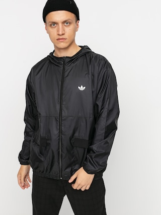 adidas Light Wndbrkr Jacket (black/owhite)