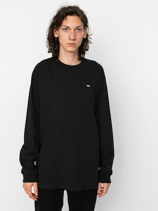 Vans Off The Wall Classic Longsleeve (black)
