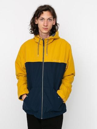 Quiksilver Waiting Period Jacket (honey)
