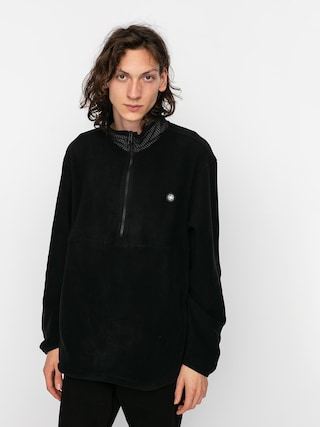 DC Wilton Fleece  (black)