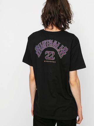 Billabong Dreamy Places T-shirt (black)
