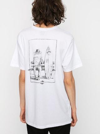 Billabong Surf Report T-shirt (white)
