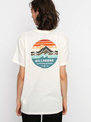 Billabong Twin Pines T-shirt (off white)