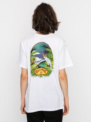 Billabong Billys Point T-shirt (white)