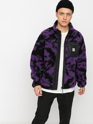 Carhartt WIP Prentis Liner Jacket (camo blur/purple)