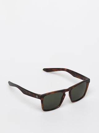 Dragon Drac Sunglasses (matte tortoise/ll g15)