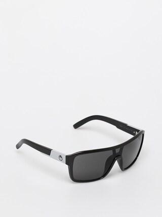 Dragon Remix Sunglasses (black/ll smoke)