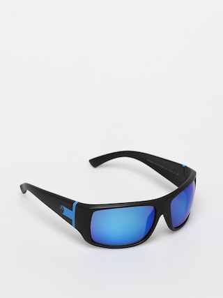 Dragon Vantage Sunglasses (h2o matte blk/ll blu ion p)