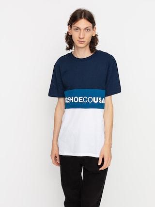 DC Glen End T-shirt (white)