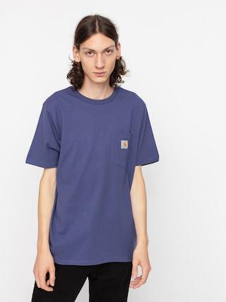Carhartt WIP Pocket T-shirt (cold viola)