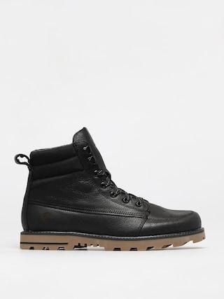 Volcom Sub Zero Shoes (new black)