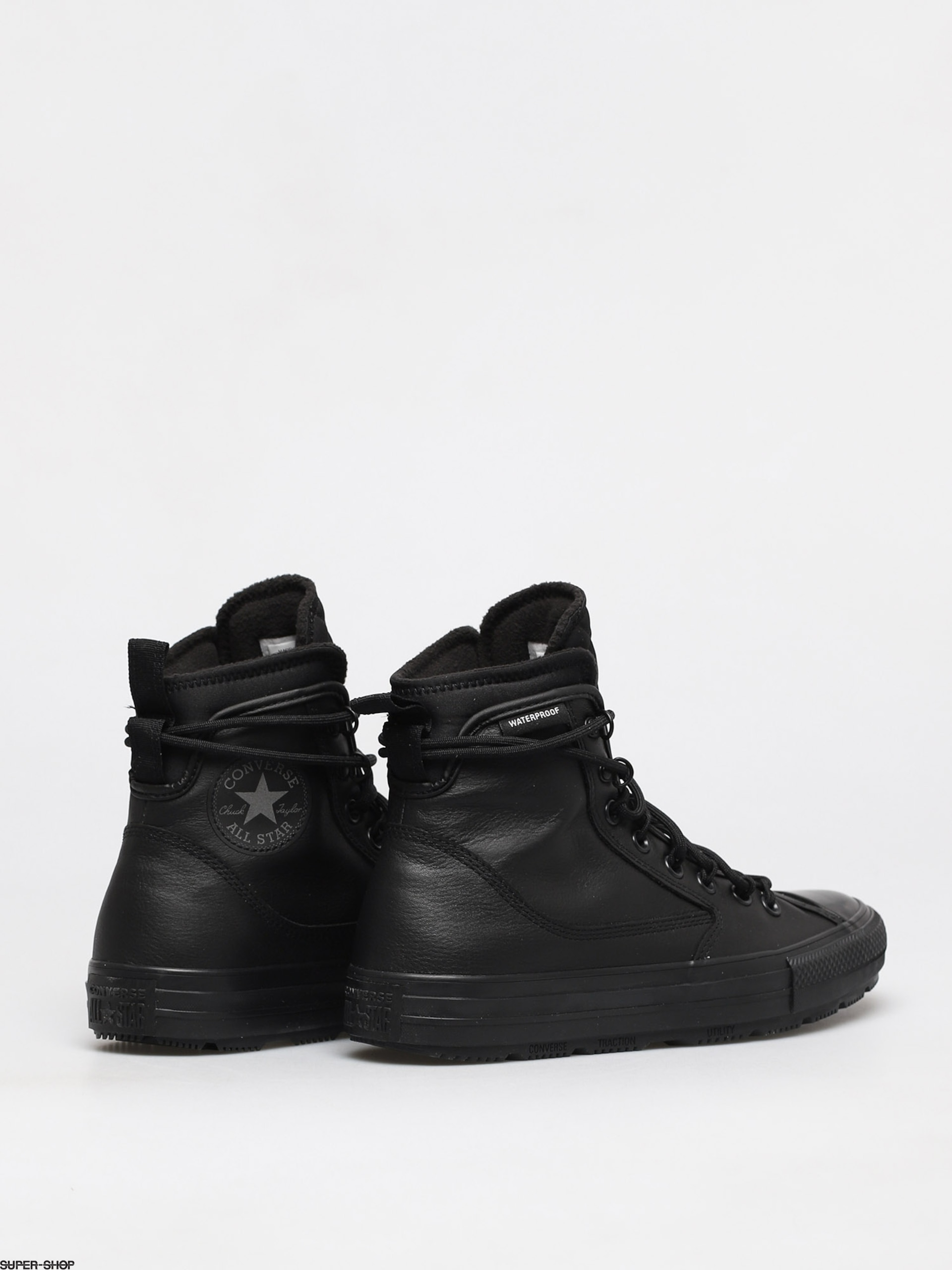 Converse CTAS All Terrain Leather Shoes