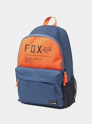 Fox Non Stop Legacy Backpack (blu stl)