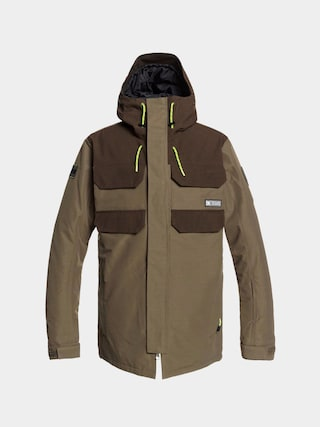 DC Haven Snowboard jacket (tarmac)