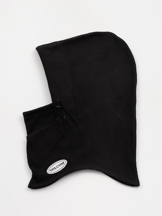 Volcom Travelin Hood Thingy Neckwarmer (black)