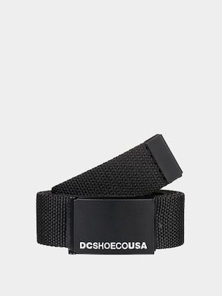 DC Web Belt 2 (black)