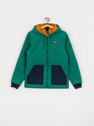 Burton Mallet Jacket (antique green)
