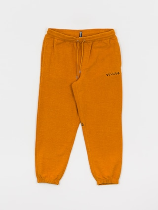 Volcom Hever Fleece Pants (inca gold)