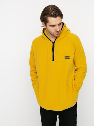 Quiksilver Lost Latitude tec Fleece (honey)
