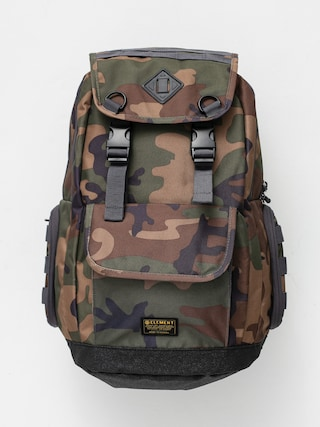 Element Cypress Recruit Backpack (camo)