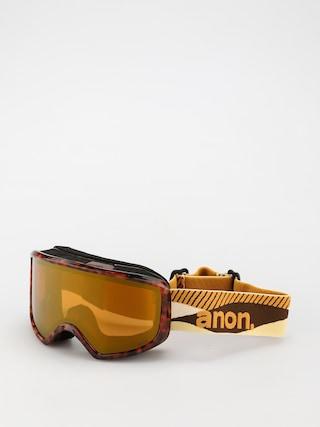 Anon Deringer Goggles Wmn (tort3/perceive sunny bronze)