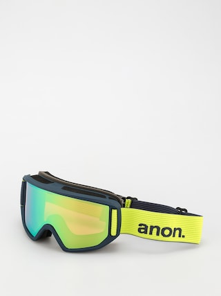 Anon Relapse Goggles (blue split/perceive variable green)