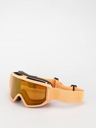 Anon Relapse Goggles (melon/perceive sunny bronze)