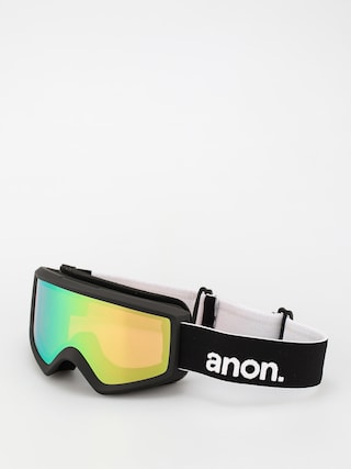 Anon Helix 2.0 Perceive Goggles (black/perceive variable green)