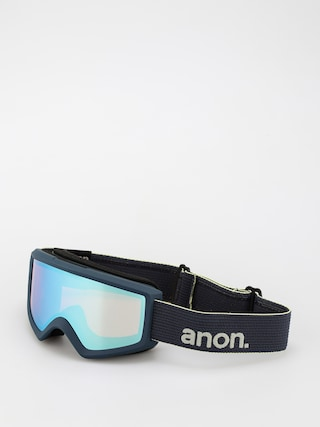 Anon Helix 2.0 Perceive Goggles (blue/perceive variable blue)