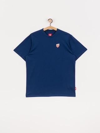 Prosto Jaq XXI T-shirt (navy)