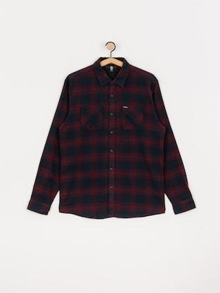 Volcom Tone Stone Ls Shirt (navy)