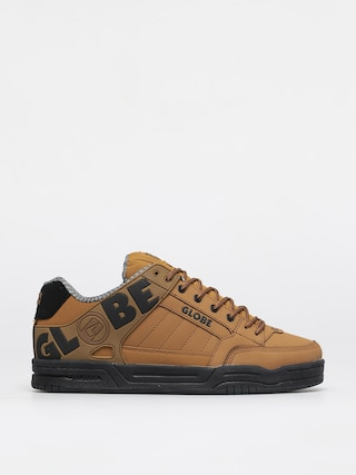 Globe Tilt Shoes (wheat/black/winter)