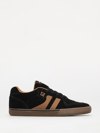 Globe Encore 2 Shoes (black/brown)