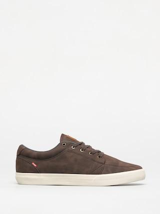 Globe Gs Shoes (brown mock/antique)