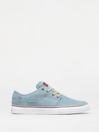 Globe Mahalo Shoes (smoke blue/white)