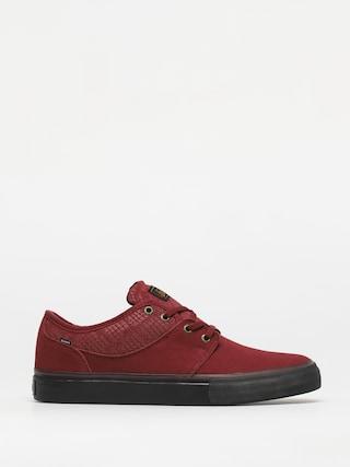 Globe Mahalo Shoes (wine snake)
