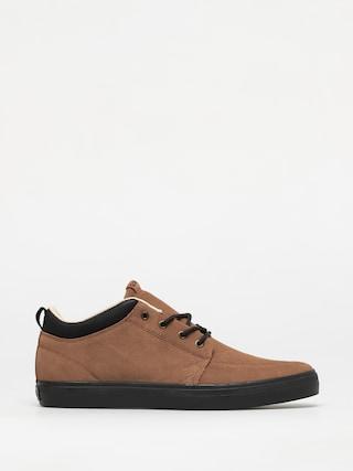 Globe Gs Chukka Shoes (brown/black)