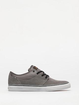 Globe Mahalo Shoes (charcoal/wax)